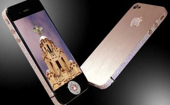 most expensive phone in the world