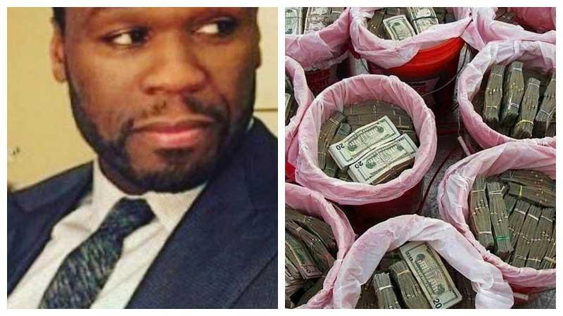 50 cent net worth 2020