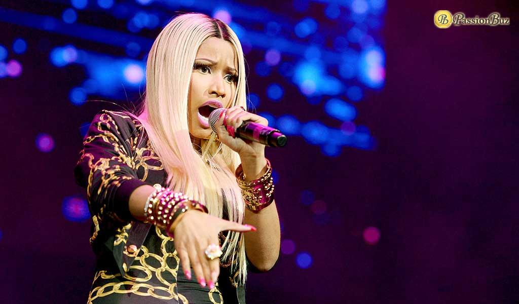 Nicki Minaj net worth 2021