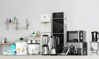 best kitchen appliance brand