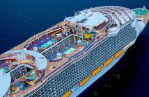 Biggest Cruise Ships in the World