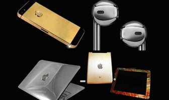 Expensive Gadgets in the World