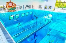 Luxury Swimming Pools in the World