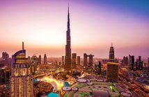 Most Luxurious Countries in the World