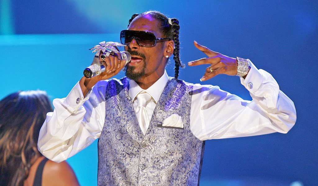 snoop dogg net worth 2021