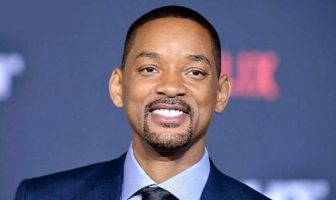 Will Smith Net Worth 2020