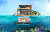 dream home in the world