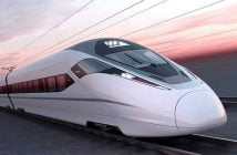 luxury trains in the world