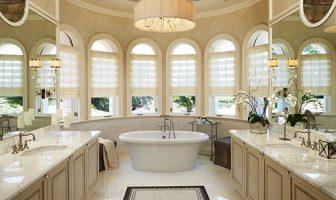 redesign a bathroom