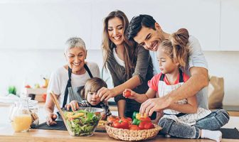 why kitchen is the heart of the home