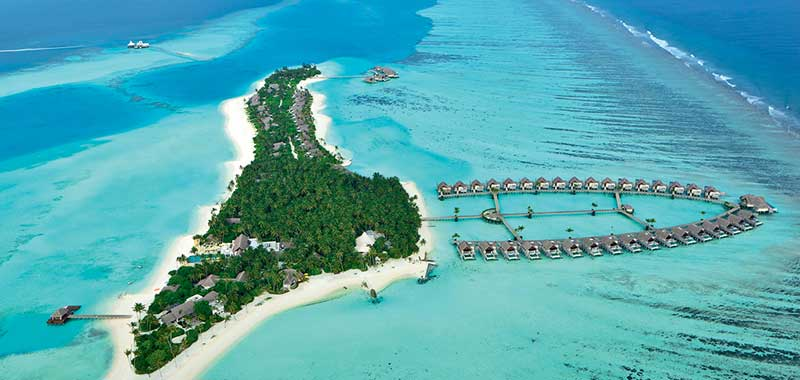 What is Maldives?