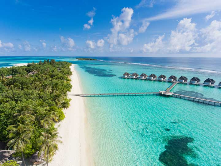 When to travel to Maldives?