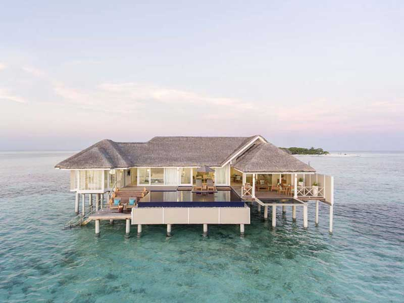 Where to go in male Maldives?