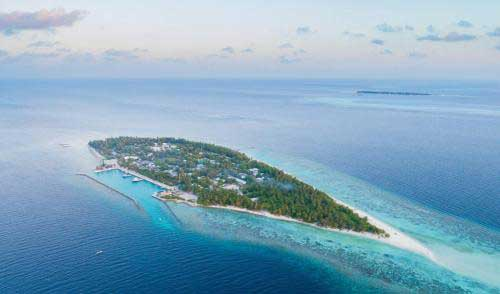 Which Maldives resort is the best?