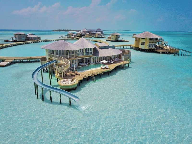 Tour: Why go to Maldives?