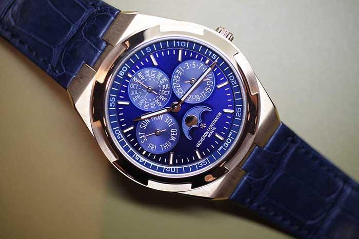 luxury watch brands list 2021