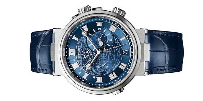 most luxurious watch brands in the world 2020