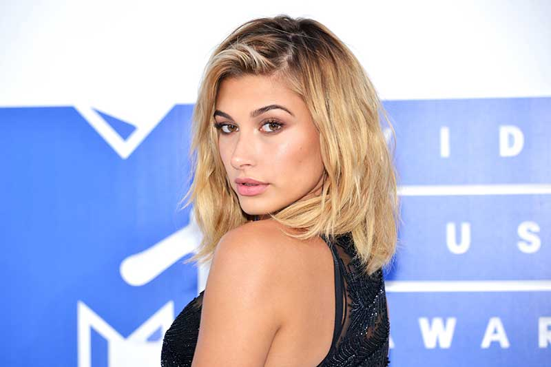 hailey baldwin net worth 2021