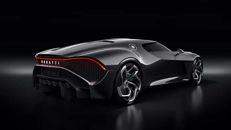most luxurious car in the world 2021