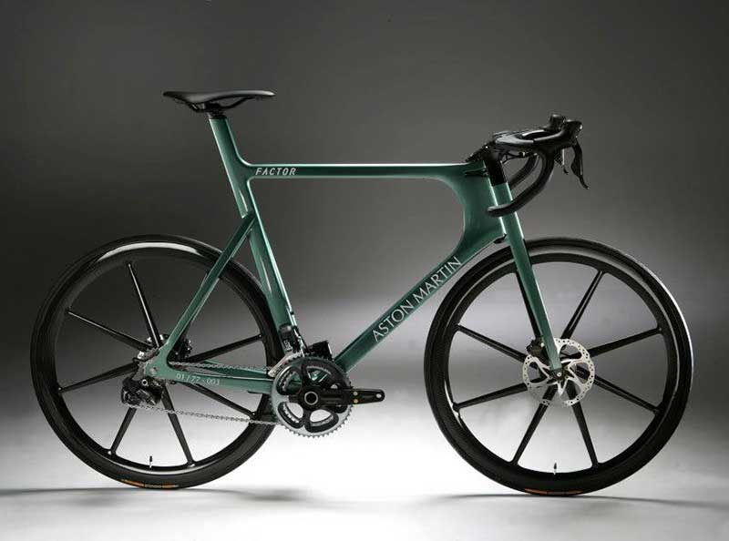 most expensive bicycle in the world 2021