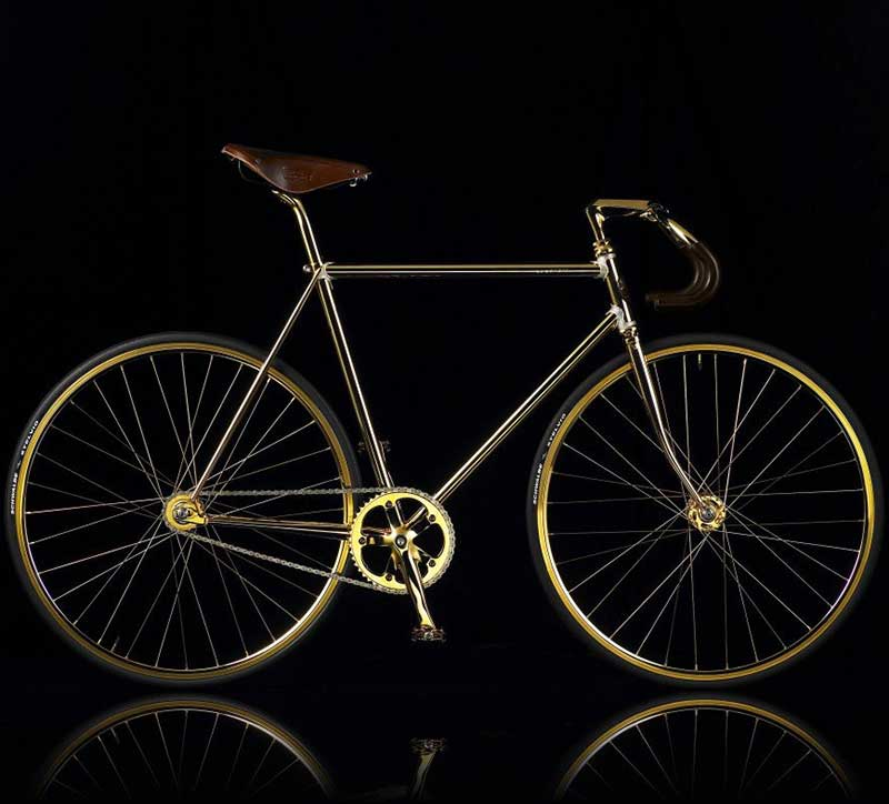 most expensive bicycle 2021