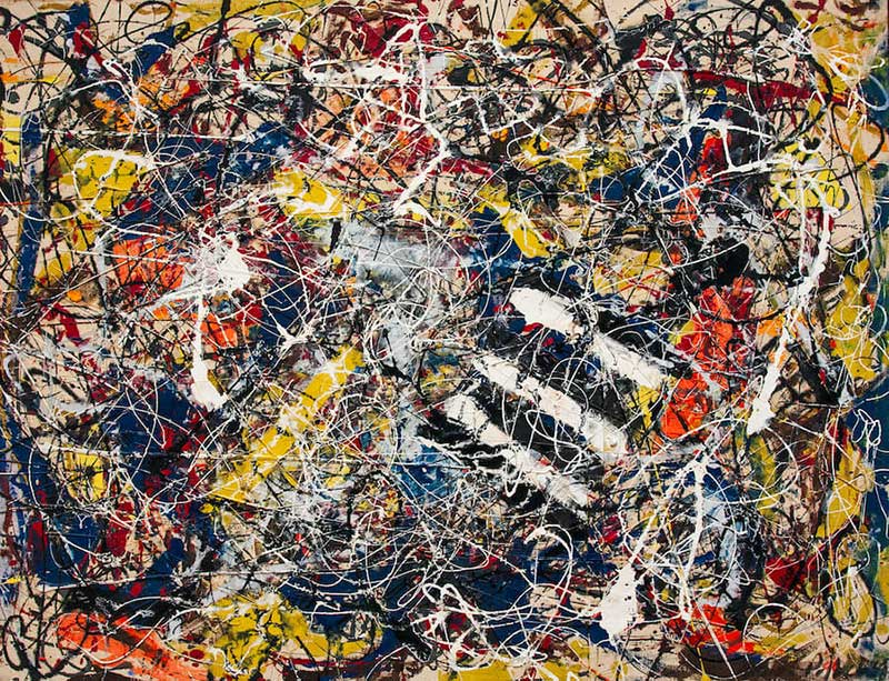 most expensive painting in the world