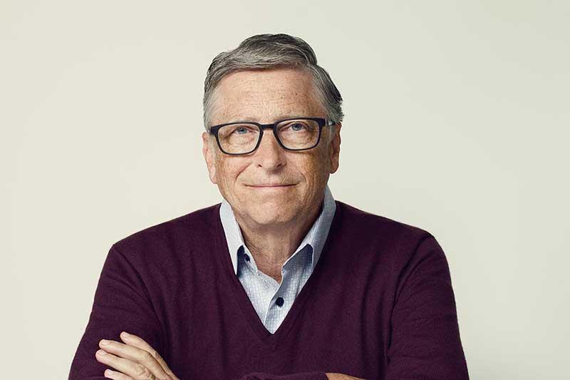richest businessman in the world 2021