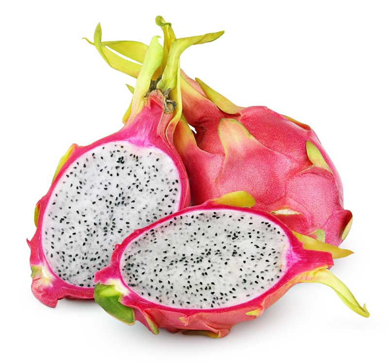 most expensive fruits in the world: dragon fruit