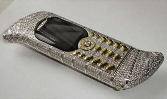 most expensive mobile phone in the world
